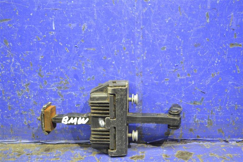 Ограничитель двери Bmw 5 E60 2002 передний (б/у)