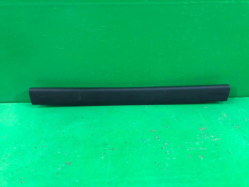 Обшивка двери багажника Hyundai I30 2007 (б/у)