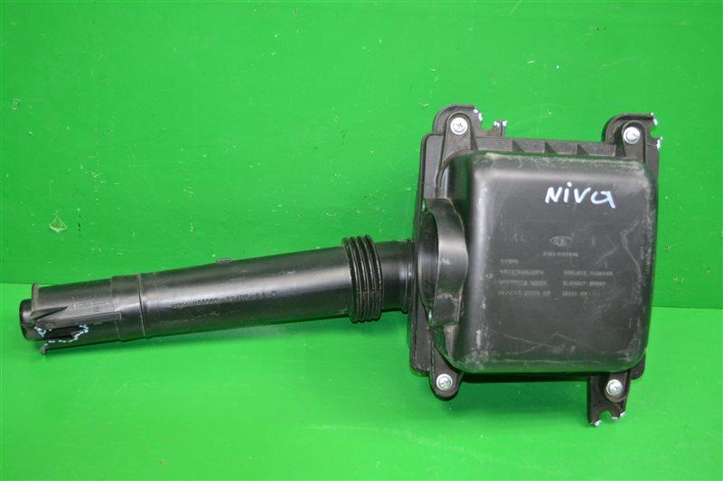 Корпус воздушного фильтра Lada Niva 2121 1993 (б/у)