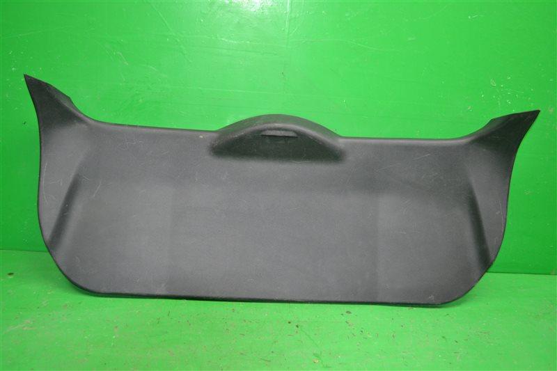 Обшивка крышки багажника Suzuki Sx4 2006 (б/у)