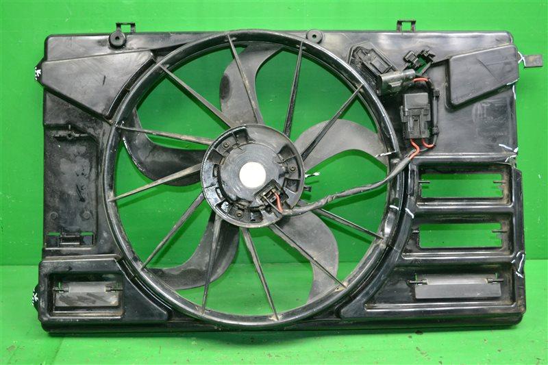 Диффузор вентилятора Ford Transit Custom 7 2014 (б/у)