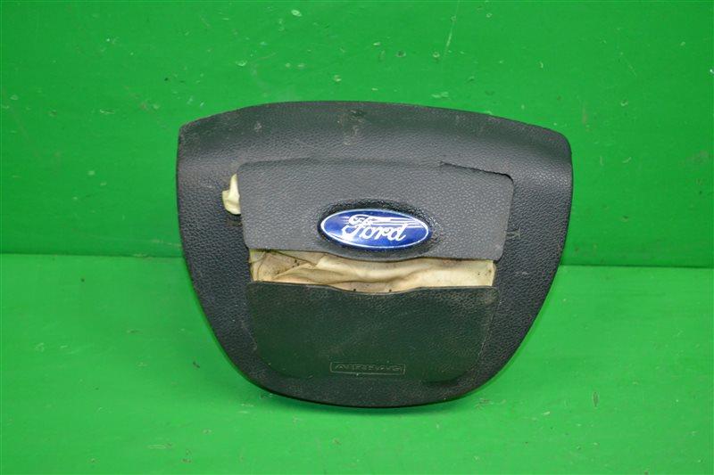 Подушка безопасности руля Ford Transit (б/у)