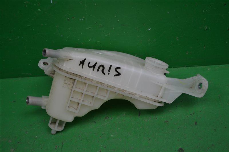 Бачок расширительный Toyota Auris 2 2012 (б/у)