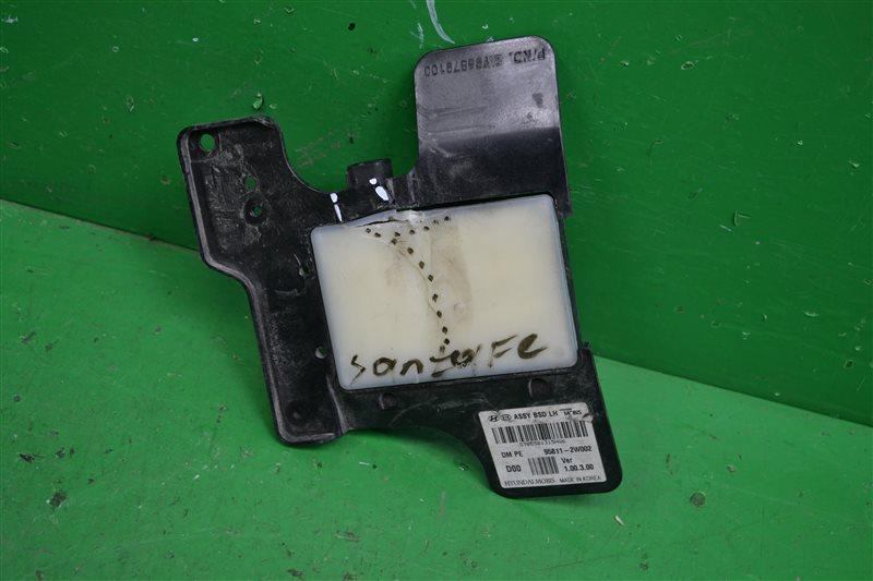 Датчик мертвых зон Hyundai Santa Fe 3 2012 левый (б/у)