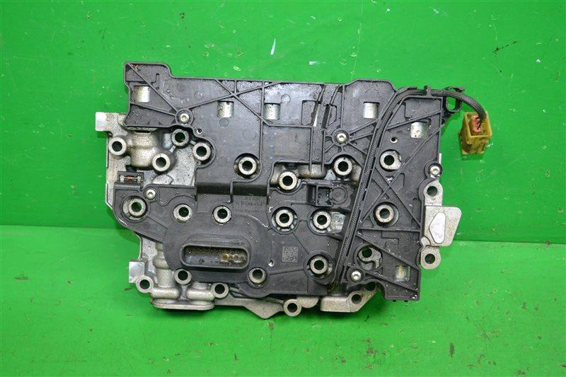 Гидравлический блок Ford (б/у)