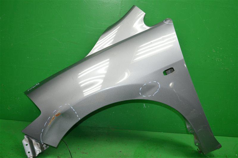 Крыло Nissan Tiida C11 2004 переднее левое (б/у)
