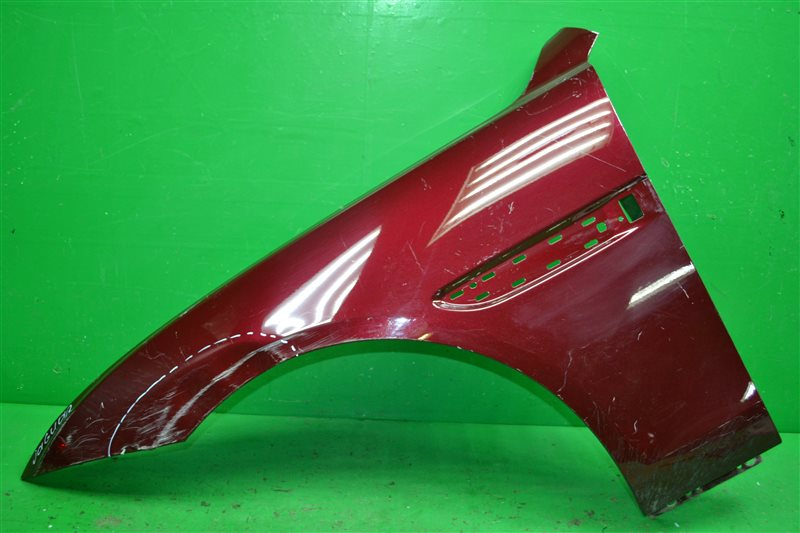 Крыло Jaguar XE  переднее левое (б/у)