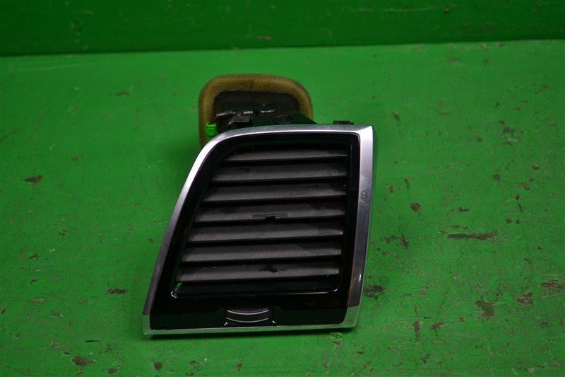 Дефлектор печки Volvo Xc90 2 2014 правый (б/у)