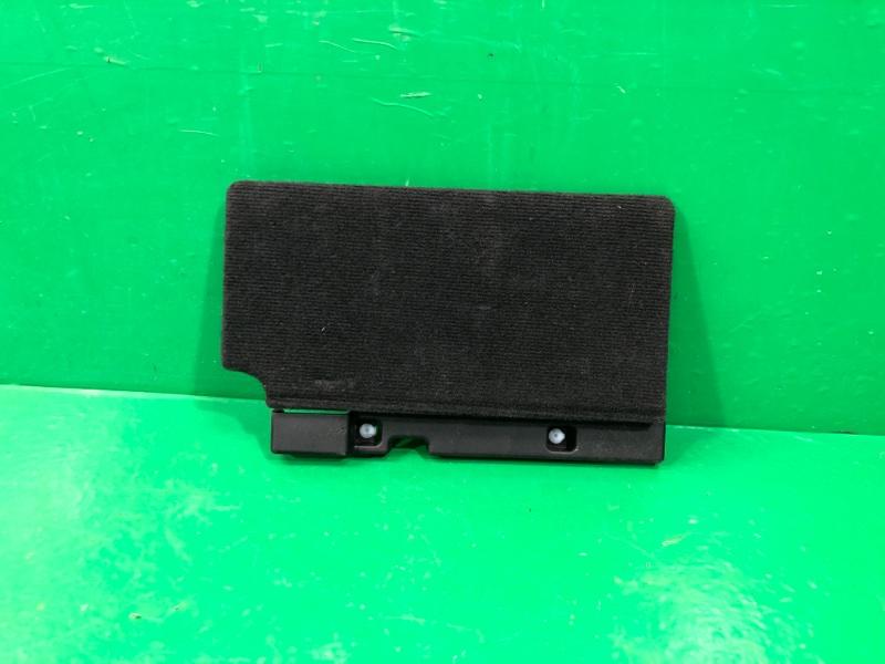 Пол багажника Infiniti Qx70 2013 левый (б/у)