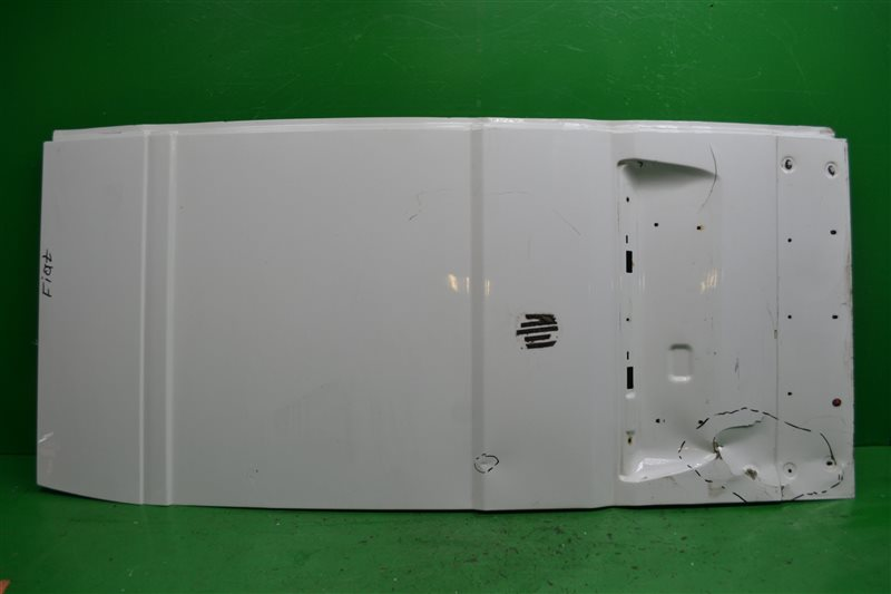 Дверь багажника Fiat Ducato 3 2006 левая (б/у)