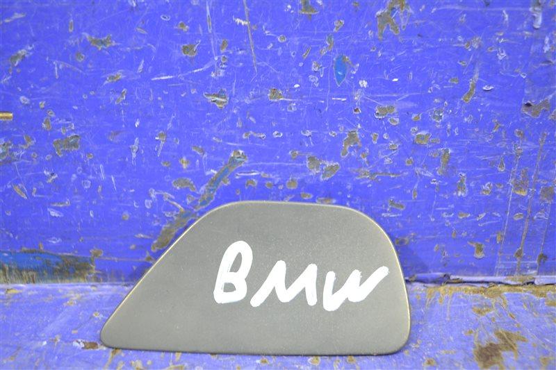 Заглушка бампера Bmw 5 Gt F07 2009 передняя левая (б/у)