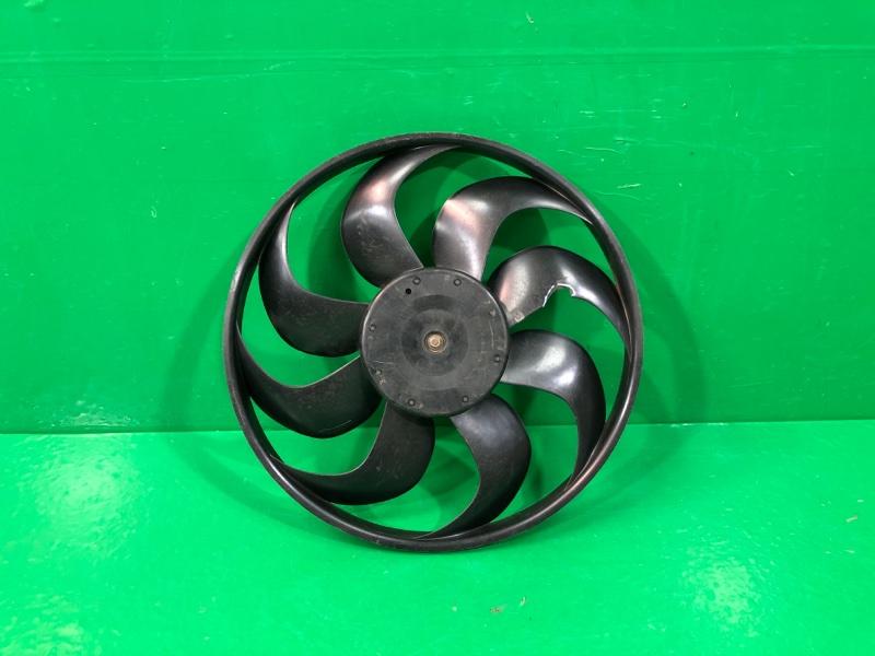 Вентилятор радиатора Renault Dokker 2012 (б/у)