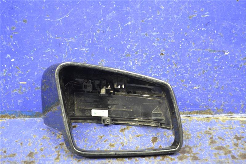 Корпус зеркало Mercedes E W212 2009 правый (б/у)