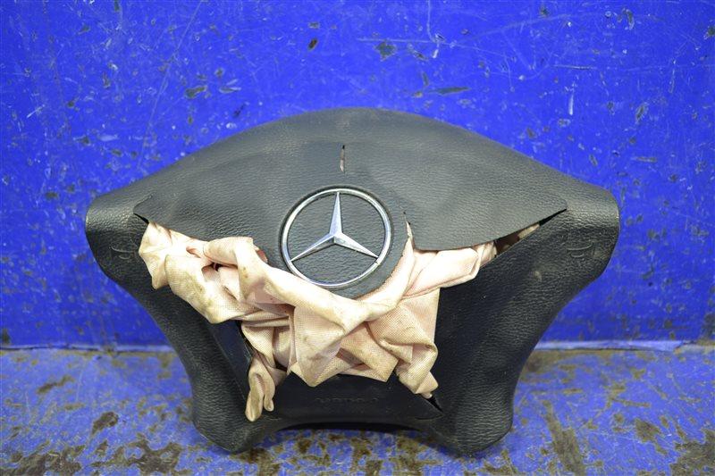 Подушка безопасности ( airbag ) в руль Mercedes Sprinter W906 2006 (б/у)
