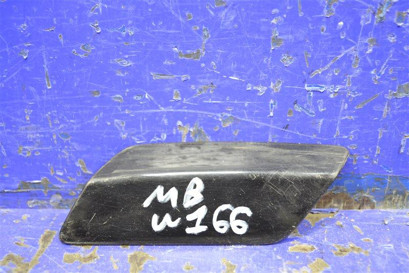 Крышка омывателя фар Mercedes Gl X166 2012 левая (б/у)