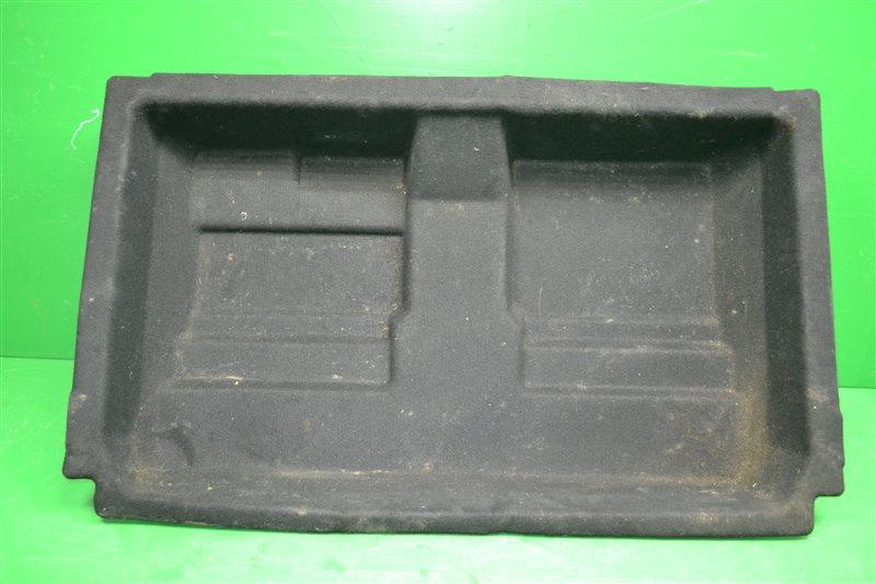 Контейнер в багажник Volvo Xc90 1 2015 (б/у)