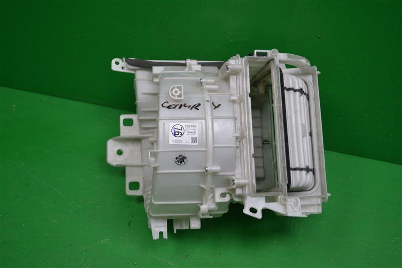 Корпус отопителя Toyota Camry V50 РЕСТАЙЛИНГ 2014 (б/у)