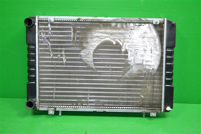Радиатор охлаждения Газель Бизнес 2010 (б/у)