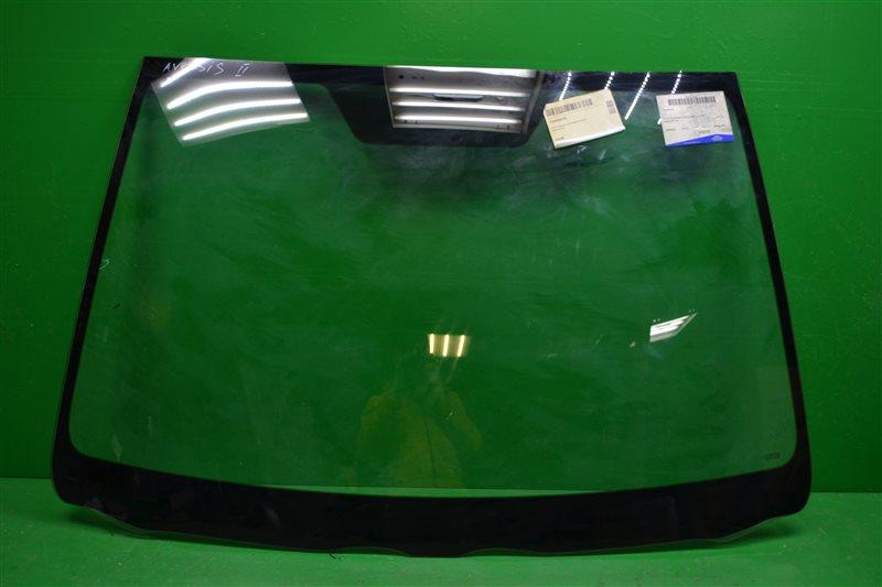 Лобовое стекло Toyota Avensis 2 2003 (б/у)