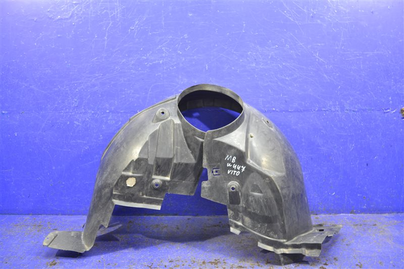 Подкрылок Mercedes Vito W447 2014 передний правый (б/у)