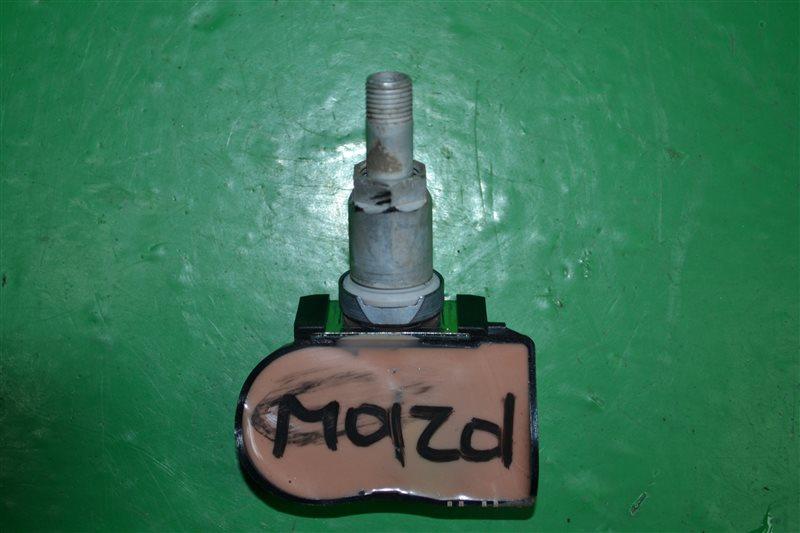 Датчик давления в шине Mazda 6 GH 2007 (б/у)