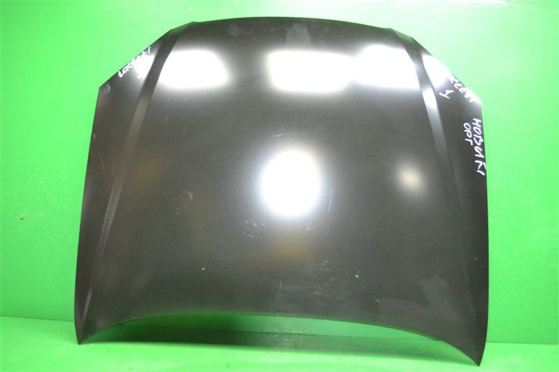 Капот Chevrolet Lacetti 2004