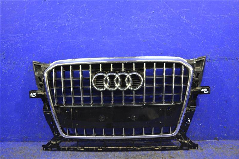 Решетка радиатора s-line Audi Q5 8R 2012 (б/у)