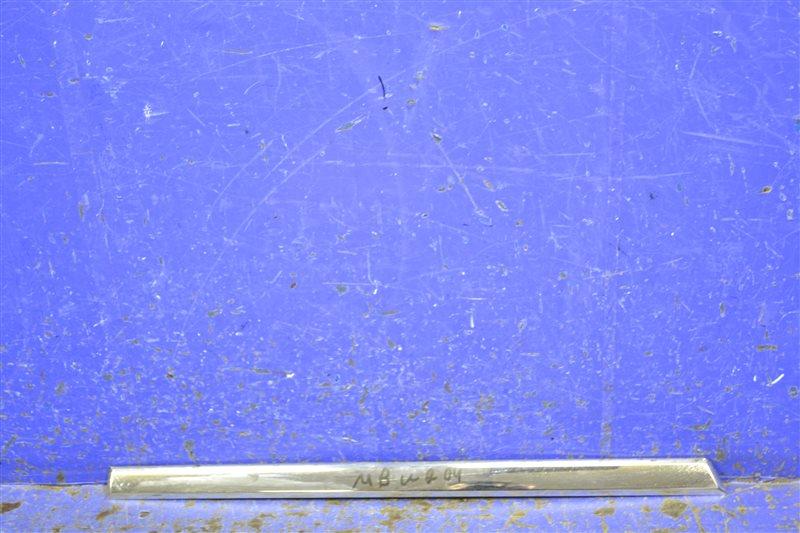 Накладка двери Mercedes Glk X204 2008 задняя правая (б/у)