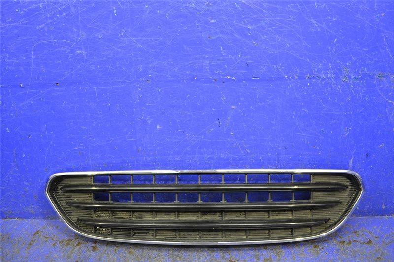 Решетка радиатора Mini Countryman F60 2016 передняя (б/у)