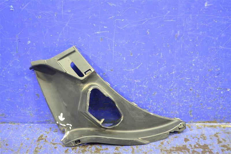 Воздуховод радиатора m-paket Bmw X6 F16 2014 передний правый (б/у)
