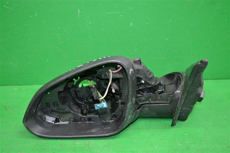 Зеркало Opel Insignia 2008 левое (б/у)