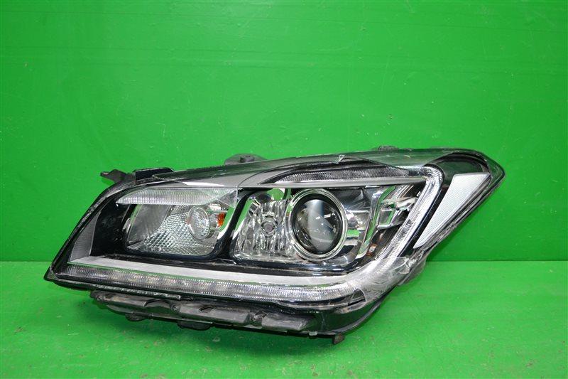 Фара Hyundai Genesis 2 2013 левая (б/у)