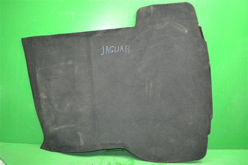 Пол багажника Jaguar Xf 2 2011 (б/у)