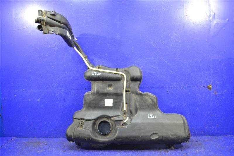 Топливный бак Volkswagen Polo 5 SEDAN 2010 (б/у)