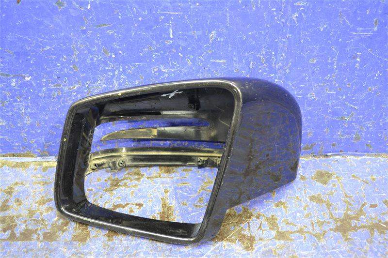 Крышка зеркала Mercedes Gl X166 2012 левая (б/у)
