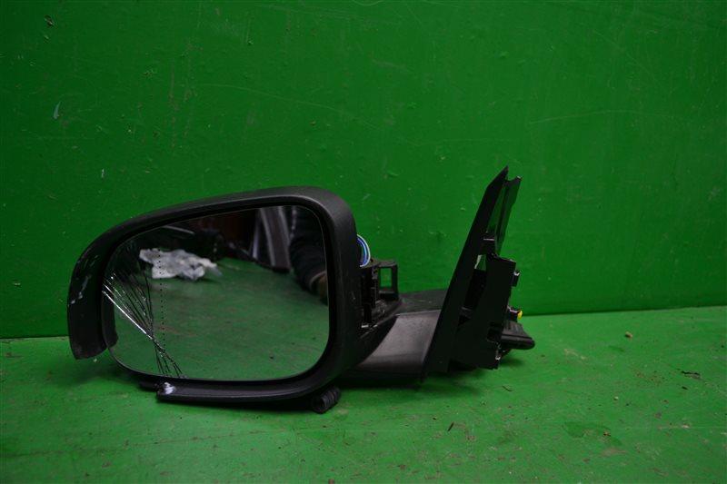 Зеркало Volvo S60 2 2010 левое (б/у)