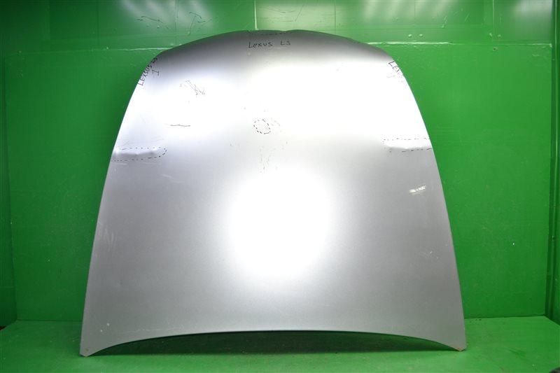 Капот Lexus Ls 4 2006 (б/у)