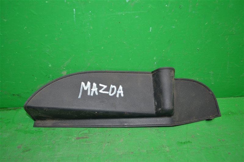 Коврик салона Mazda Cx-5 Cx5 2 2017 передний левый (б/у)