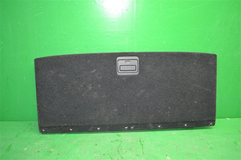 Пол багажника Nissan Patrol Y62 2010 (б/у)