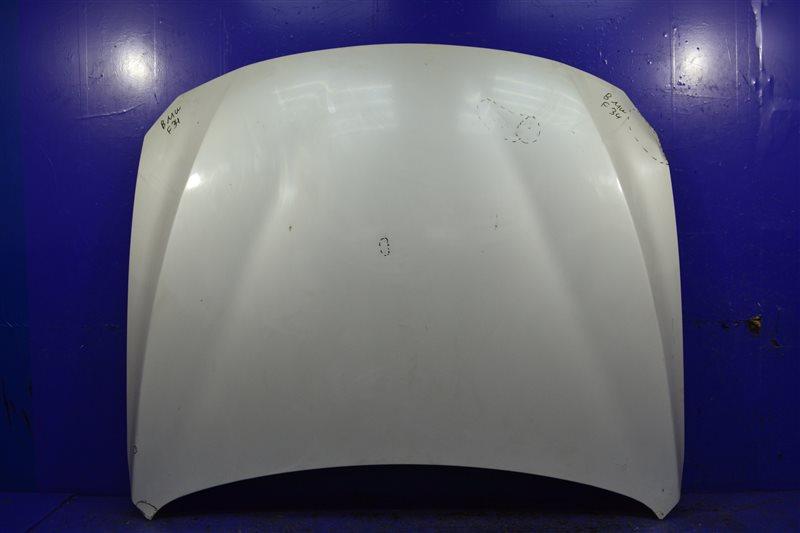 Капот Bmw 3 Gt F34 2011 (б/у)