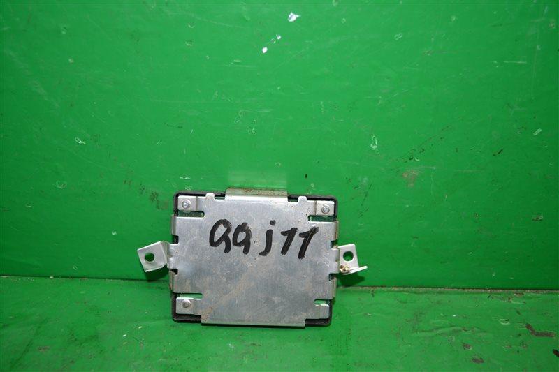 Блок розжига led Nissan Qashqai J11 2013 (б/у)