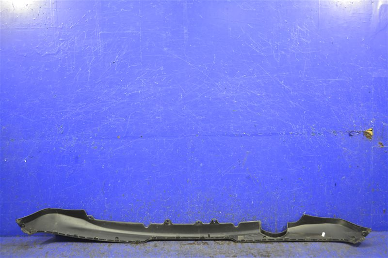Юбка бампера Mini Cabrio F57 2015 задняя (б/у)