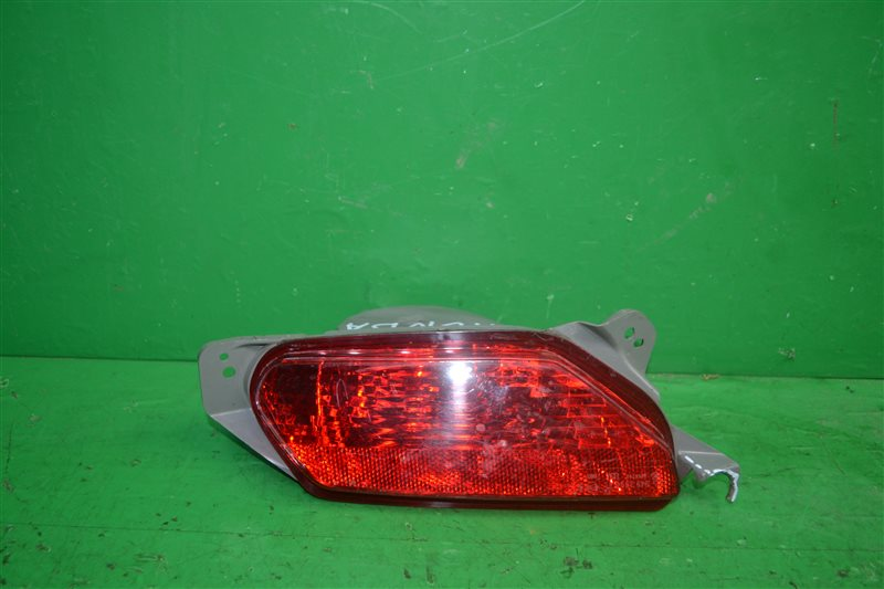 Катафот Honda Civic 2008 правый (б/у)