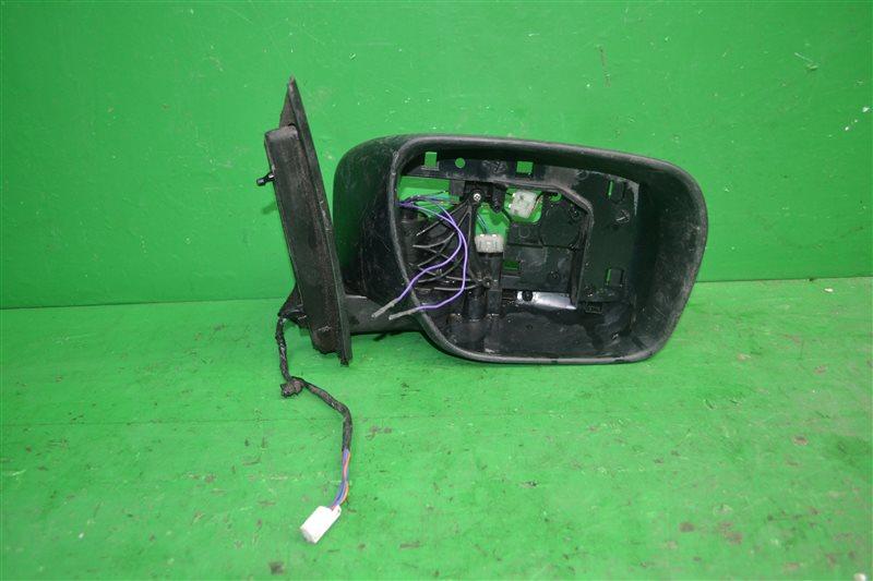 Зеркало Mazda Cx-7 Cx7 2006 правое (б/у)