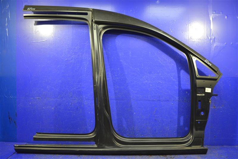 Стойка Volkswagen Caddy 4 2015 передняя правая (б/у)