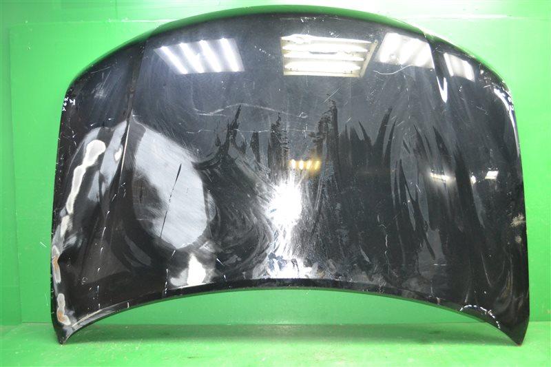 Капот Nissan Patrol Y62 2010 (б/у)