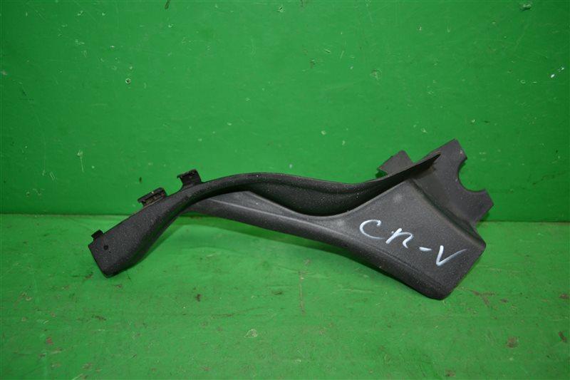 Водосток Honda Cr-V 4 2012 правый (б/у)