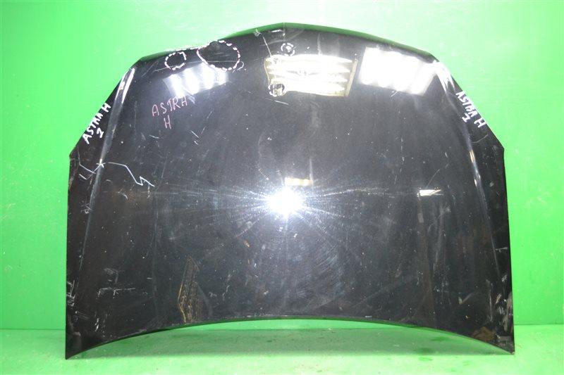 Капот Opel Astra H 2008 (б/у)