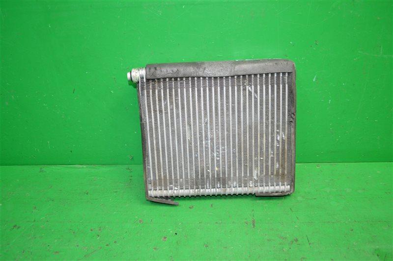 Радиатор отопителя Renault Fluence 2009 (б/у)