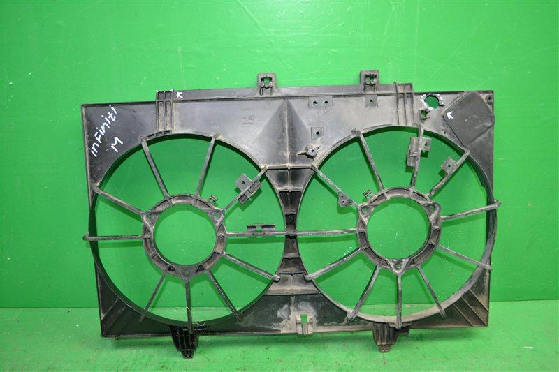 Диффузор вентилятора Infiniti M Y50 2005 (б/у)